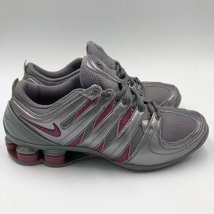 Nike Shox Women's Running/Workout Shoe 313764-063